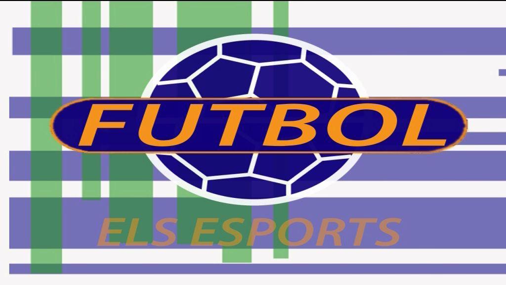 Futbol en directe