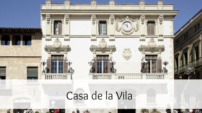 Casa de la Vila