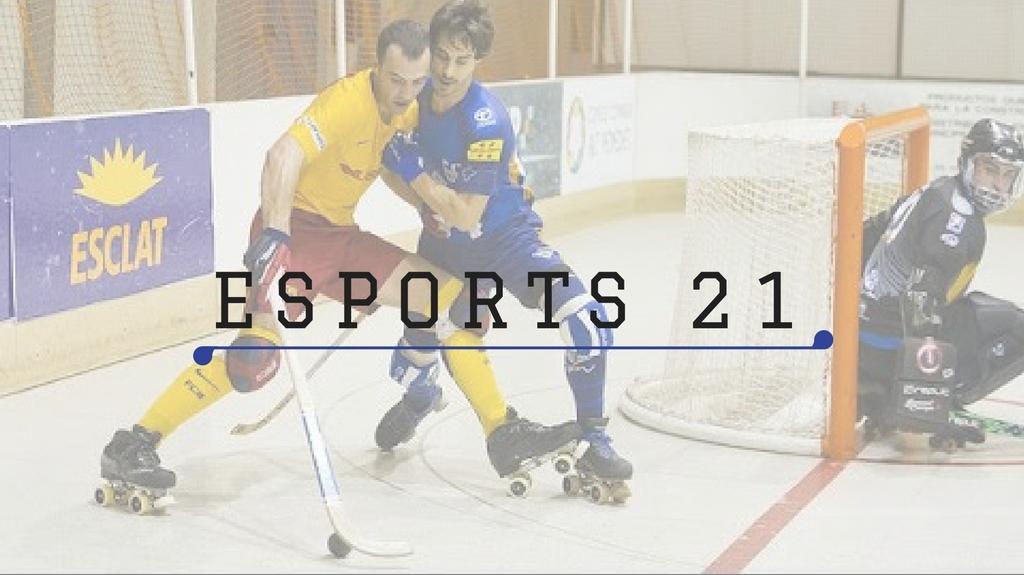 Esports 21