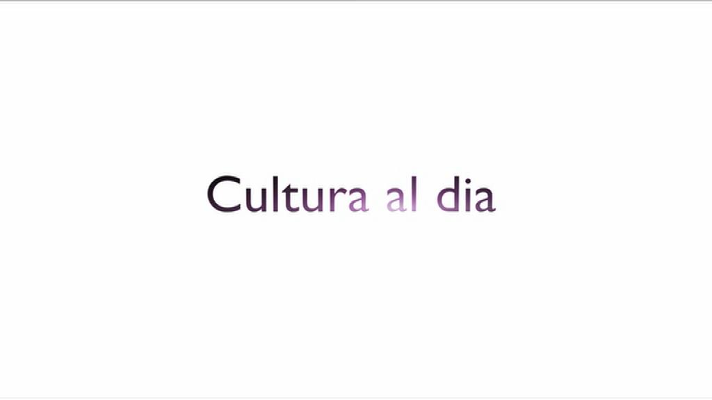 Cultura al dia