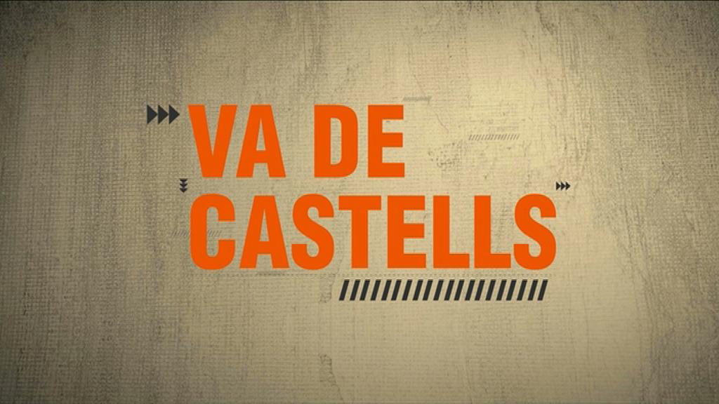 Va de castells