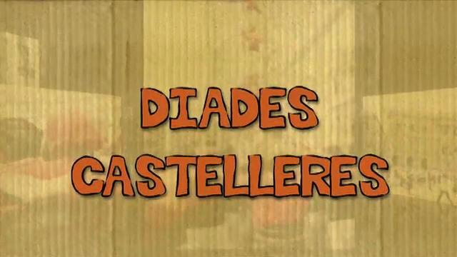 Diades castelleres