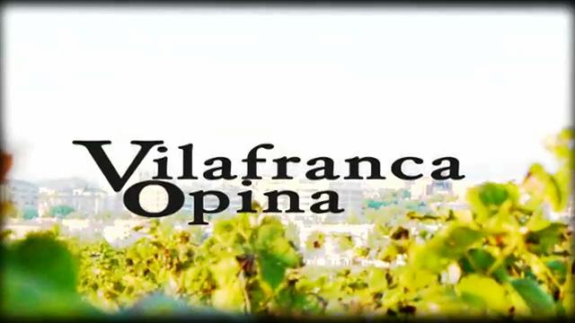 Vilafranca opina