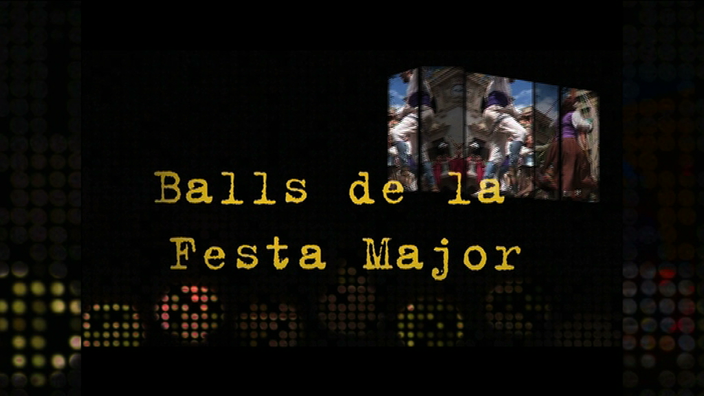 Balls de la Festa Major