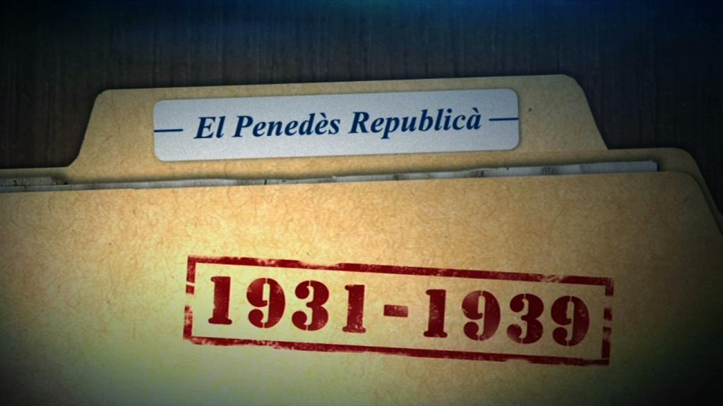 El Penedès republicà