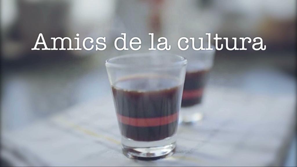 Amics de la cultura