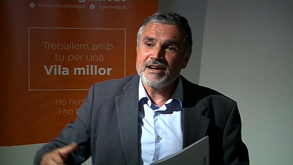 CiU a Vilafranca proposa rebaixar el 50% la taxa d'obertura d'establiments, com a una mesura de promoció econòmica