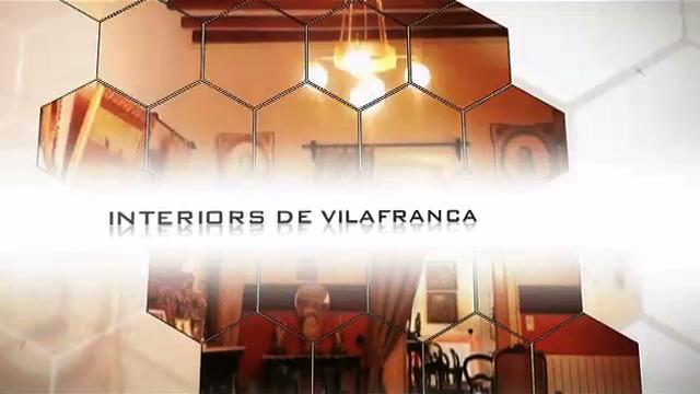 Interiors de Vilafranca