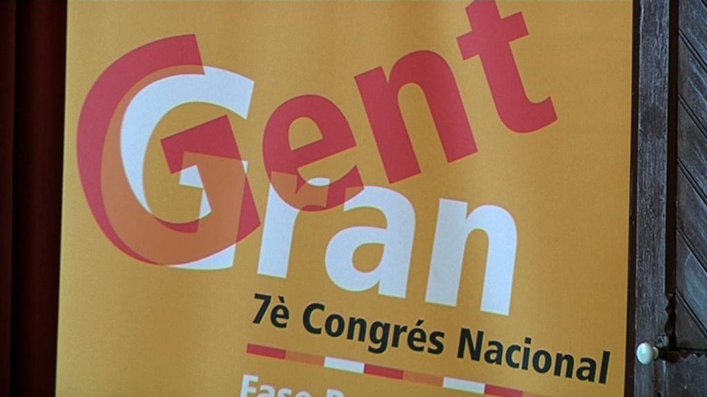 El Consell de la Gent Gran de Catalunya es proposa que l'any 2018 cada comarca tingui el seu propi programa contra el maltractament