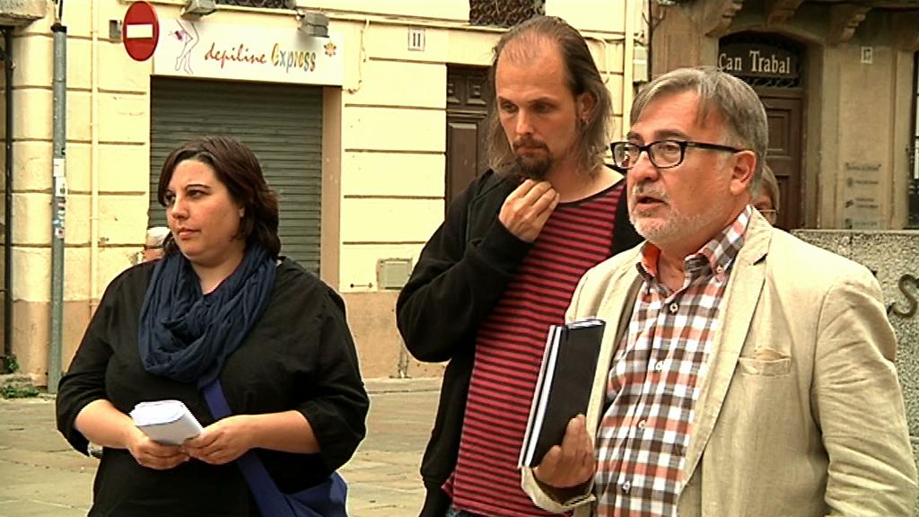 Vilafranca en comú aposta per augmentar les vies de participació ciutadana i fer-les més efectives