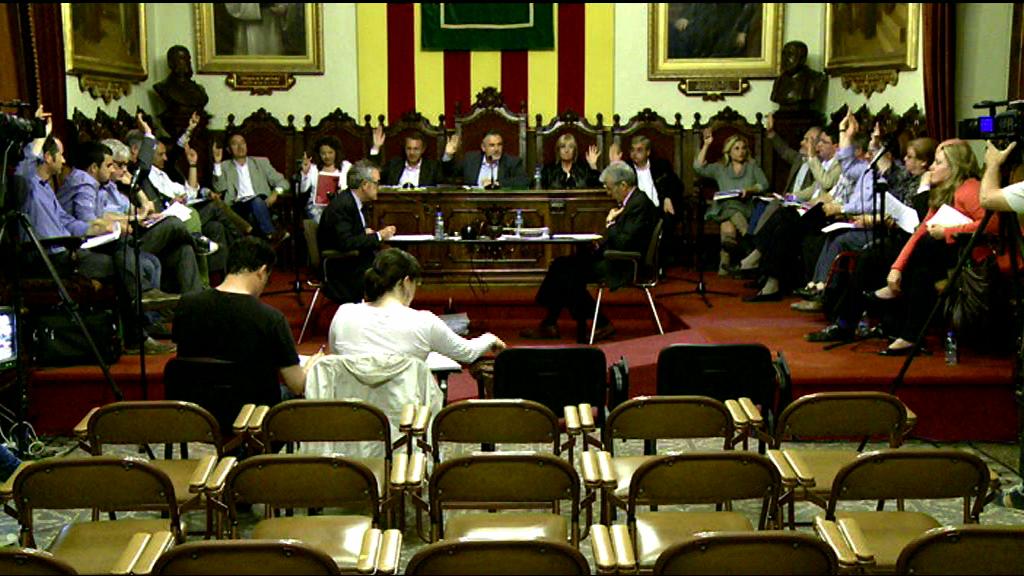 L'Ajuntament de Vilafranca ha aprovat una ordenança de Paisatge Urbà