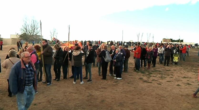 El Pla del Penedès ha estrenat un Centre d'Acollida Turística, coincidint amb la Festa de les torrades