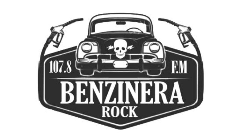 Benzinera Rock