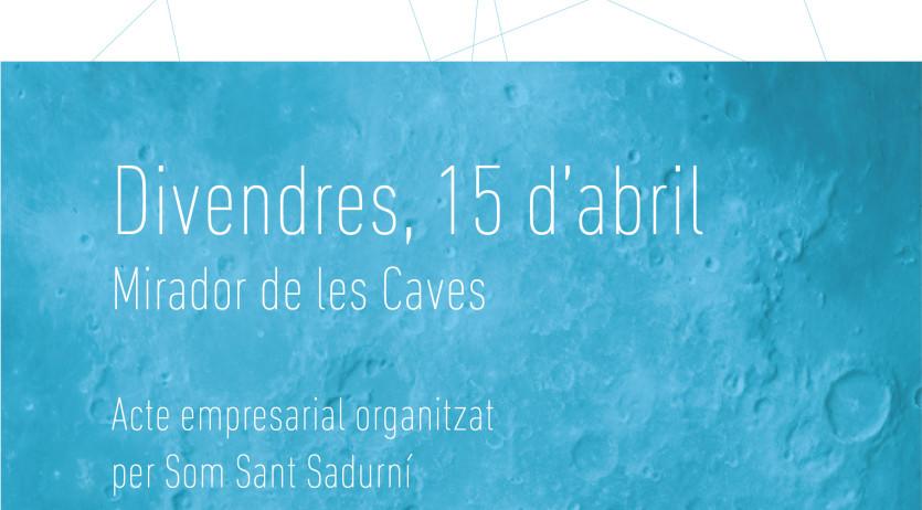 Som Sant Sadurní preparà per el 15 d'abril la cinquena edició de la Nit Empresarial