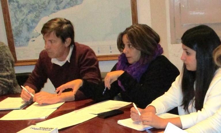 CiU acusa el govern d'Olèrdola de no voler celebrar el Dia de la Dona i critica l'ingrés de 500.000€ a termini fix