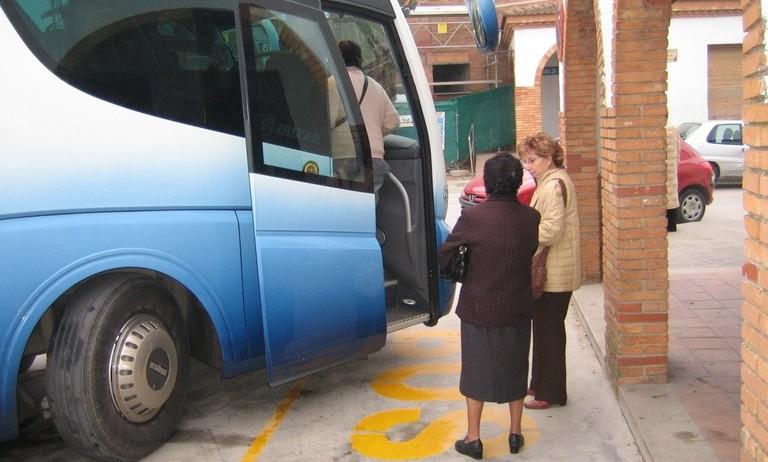 L'Ajuntament d'Olèrdola mostra el seu desacord amb els nous horaris de bus de Moja a Vilafranca