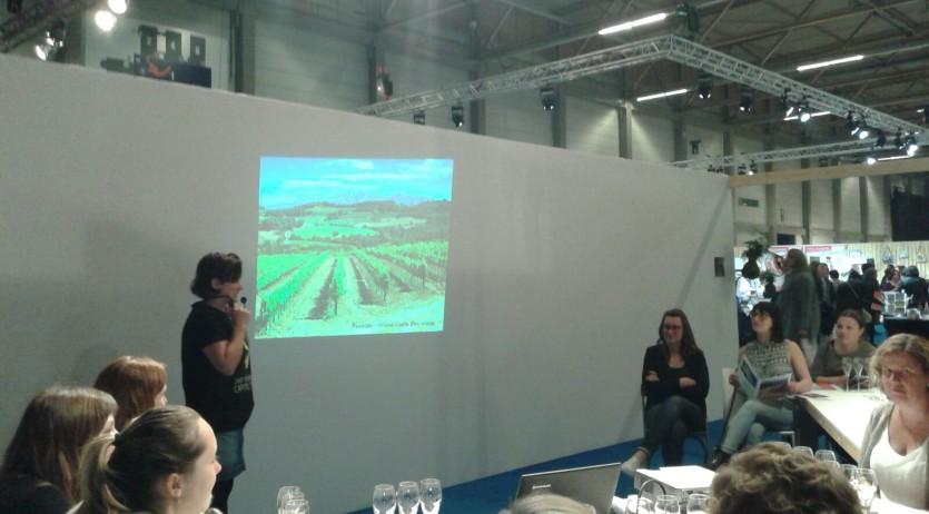 El CIC Fassina i empreses de Sant Sadurní representen el municipi en una fira a Bèlgica