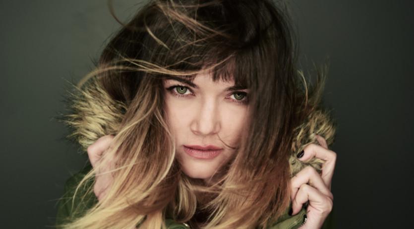 La musa de l'eclecto-pop Maïa Vidal actuarà aquest divendres a Cal Bolet