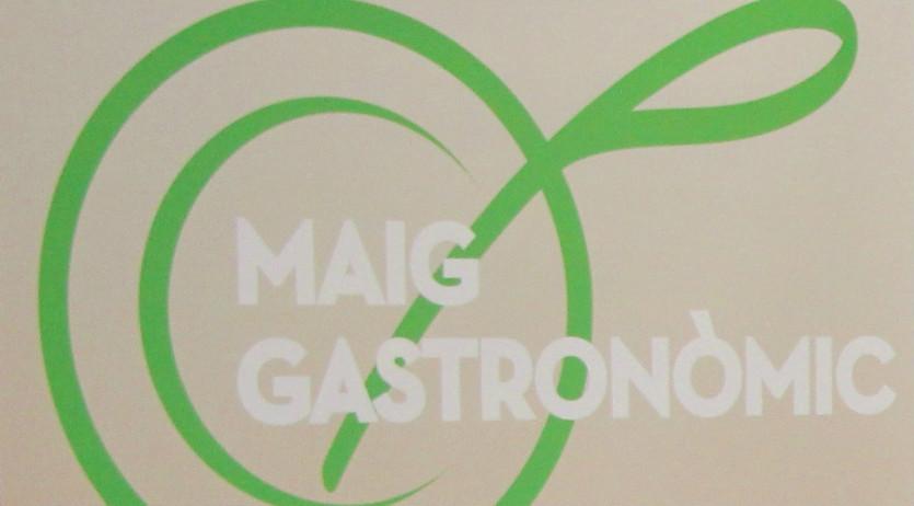 El Maig Gastronòmic de Sant Sadurní arriba a la seva cinquena edició