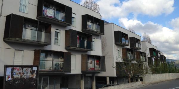 El servei d'intermediació en deutes hipotecaris s'instal·la a l'Oficina d'habitatge