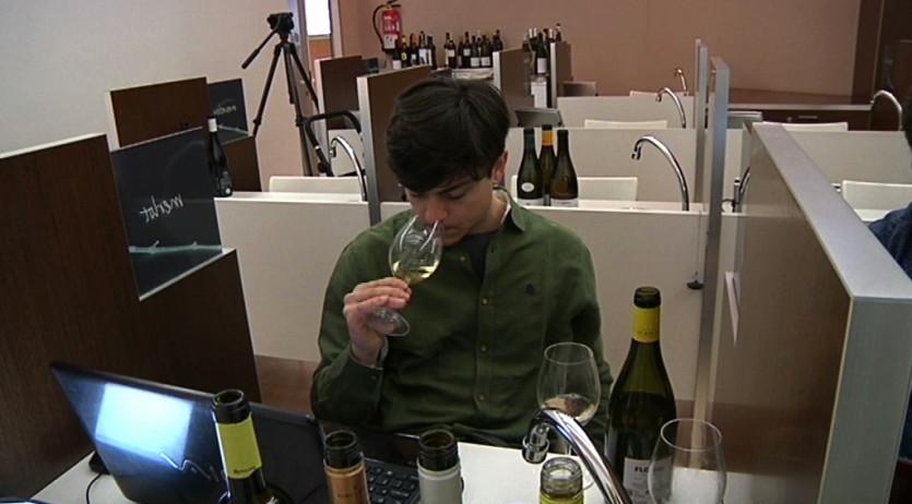 La Guía Peñín avalua els vins de la DO Penedès per la seva edició 2017