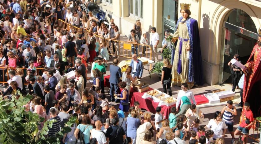Les festes dels Barris a Sant Sadurní arriben a partir d el proper 26 de maig
