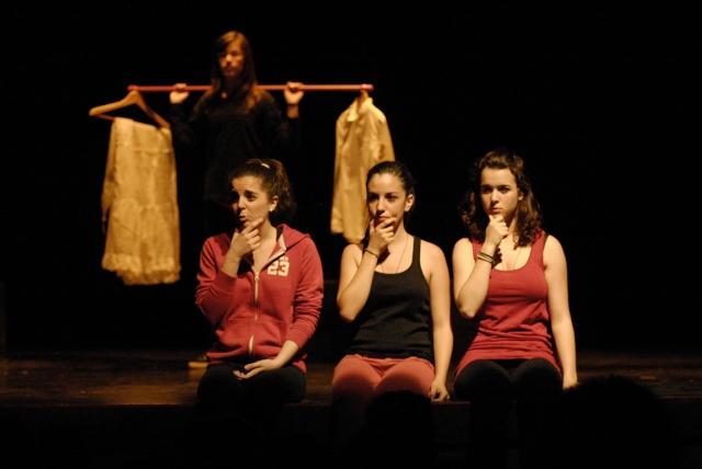 Torna l'Escena Jove aquest cap de setmana a Cal Bolet, amb cinc representacions en dos dies