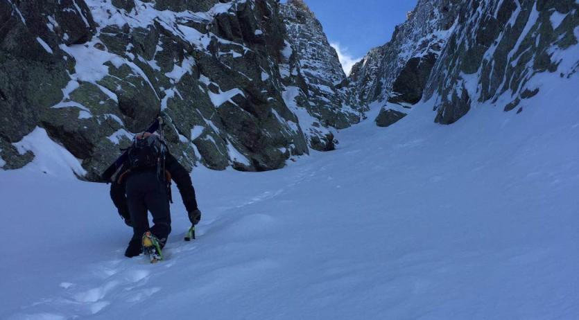 Arriba la 22 edició del cicle d'Audiovisuals de Muntanya que organitza el Centre Excursionista