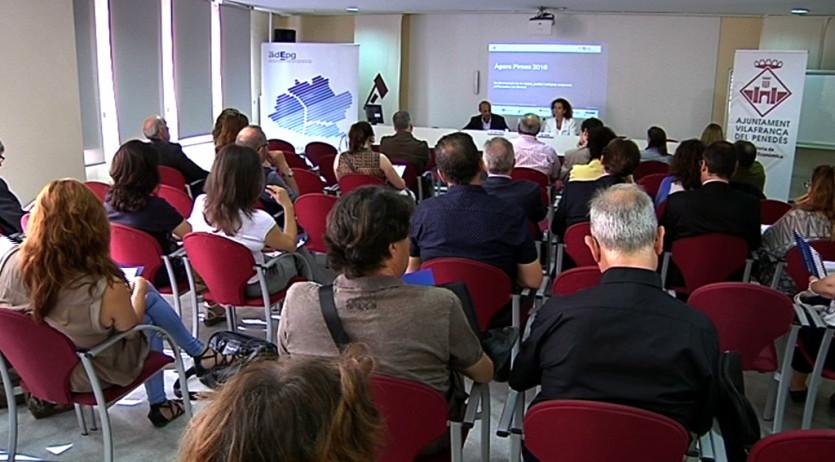 Tendències en direcció estratègica d'empreses a l'Àgora PIMES