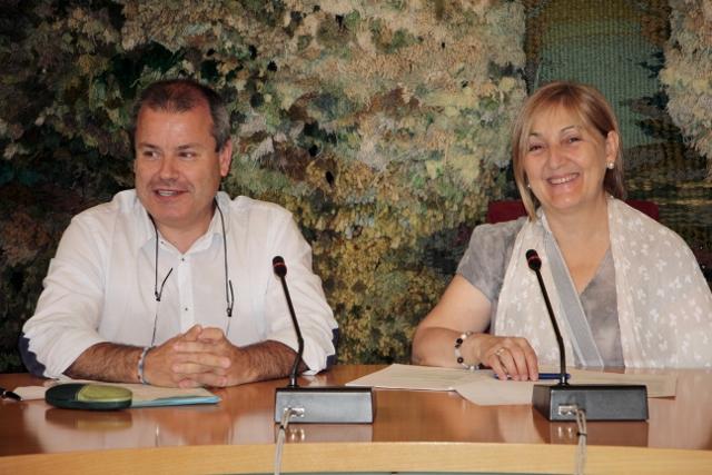 L'equip de govern de Sant Sadurní fa un balanç positiu del primer any de mandat