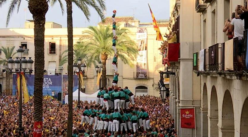 Ràdio Vilafranca i Penedès TV oferiran la retransmissió en directe de la diada de Vilanova