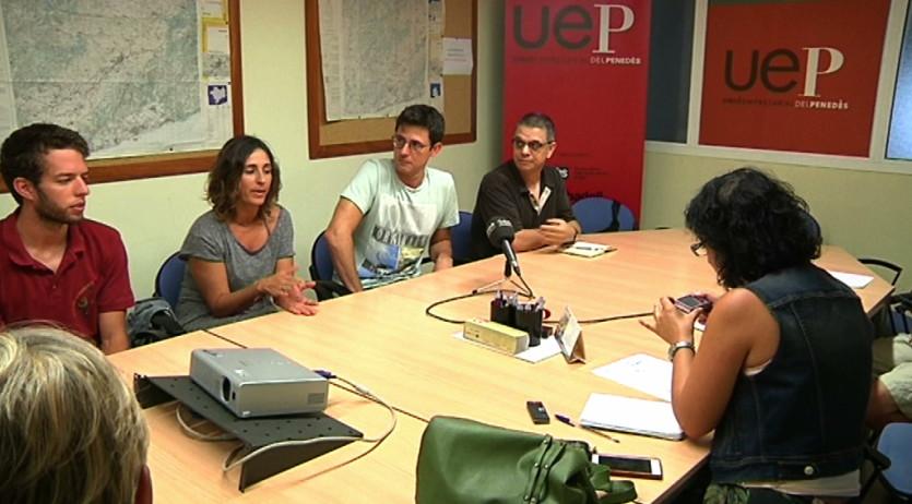 Centre Vila nega cap acord que impossibilités actuar els Diables a la Marxa de Torxes