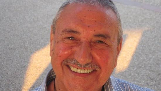 La poesia de l'Alguer a arriba a l'Agrícol amb Antoni Coronzu