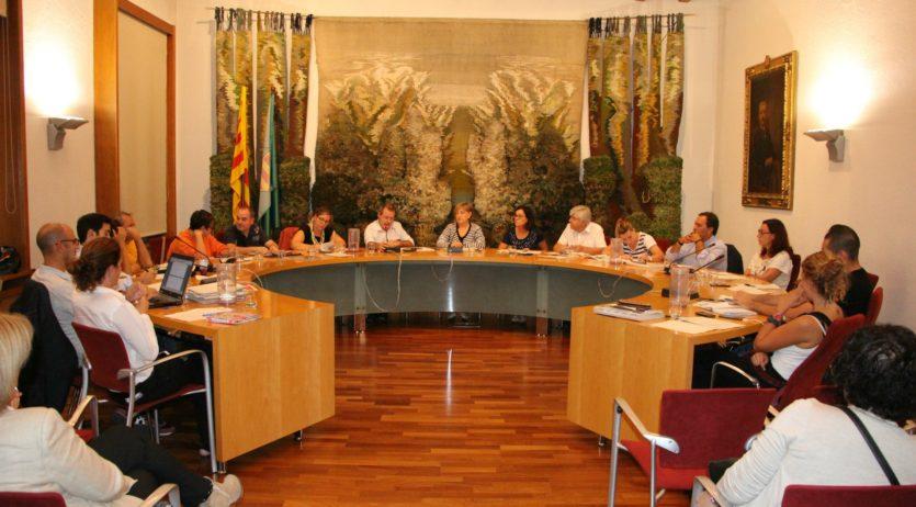 Sant Sadurní aprova un conveni amb Agromillora per restituir la Gravera de Can Catasús
