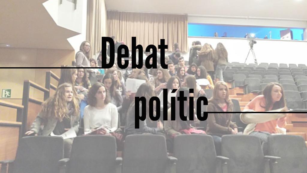 Debat polític