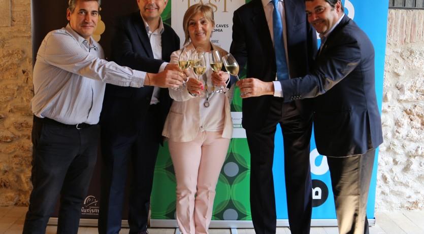 El president Puigdemont inaugurarà la 20a edició del Cavatast