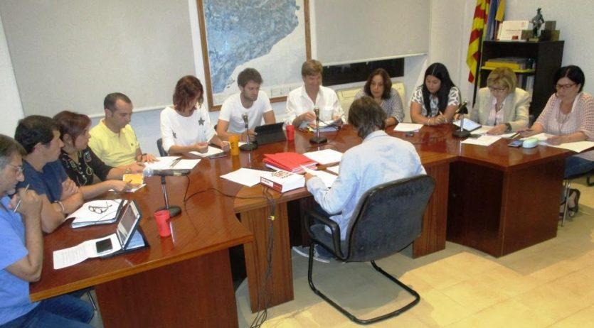 Les sessions ordinàries de ple de l'Ajuntament d'Olèrdola es convocaran cada dos mesos