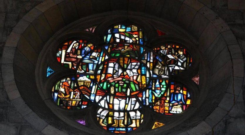 L'Escolania de Montserrat actuarà a Santa Maria per col·laborar amb la campanya de restauració