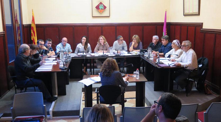 L'Ajuntament de Santa Margarida i els Monjos congela taxes i impostos per vuitè any consecutiu