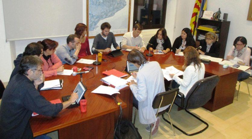 L'Ajuntament d'Olèrdola aprova les ordenances fiscals pel 2017