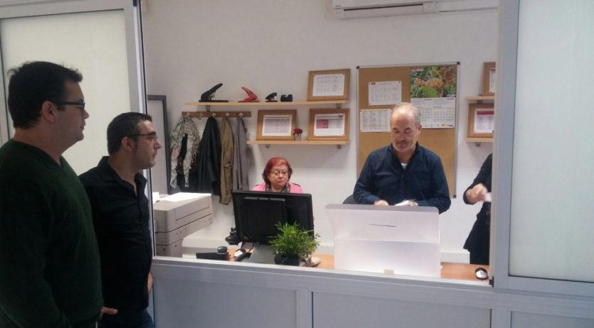 Núria Parlon va guanyar amb més del 60% dels vots a l'Alt Penedès-Garraf les primàries del PSC