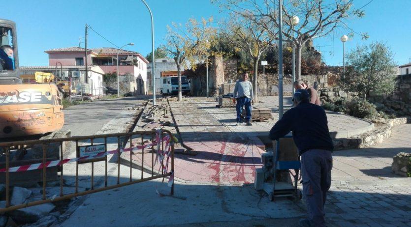Comencen les obres que completaran la reforma del casc antic de la Granada