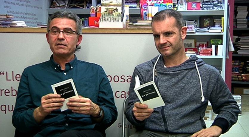 La Cultural edita un conte inèdit de Jordi Llavina per celebrar el seu cinquè aniversari