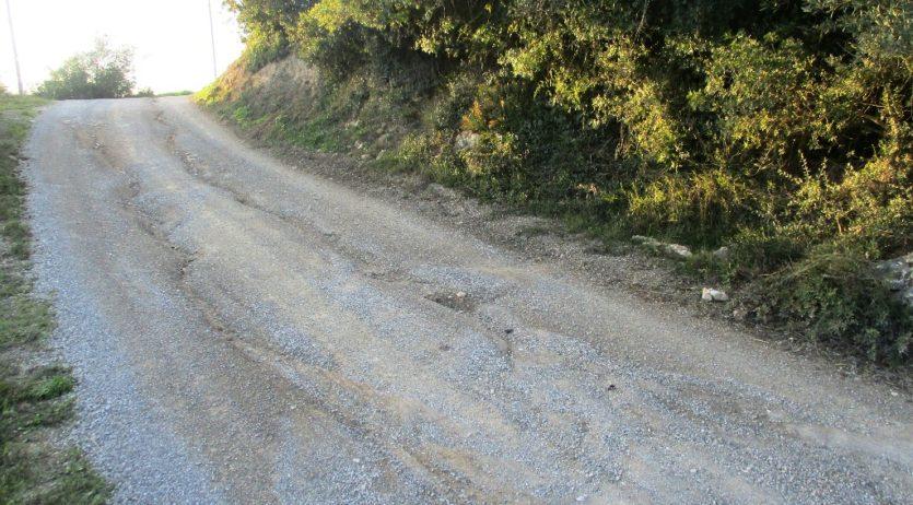 L'Ajuntament d'Olèrdola arranjarà 4 camins malmesos del municipi abans de finalitzar l'any