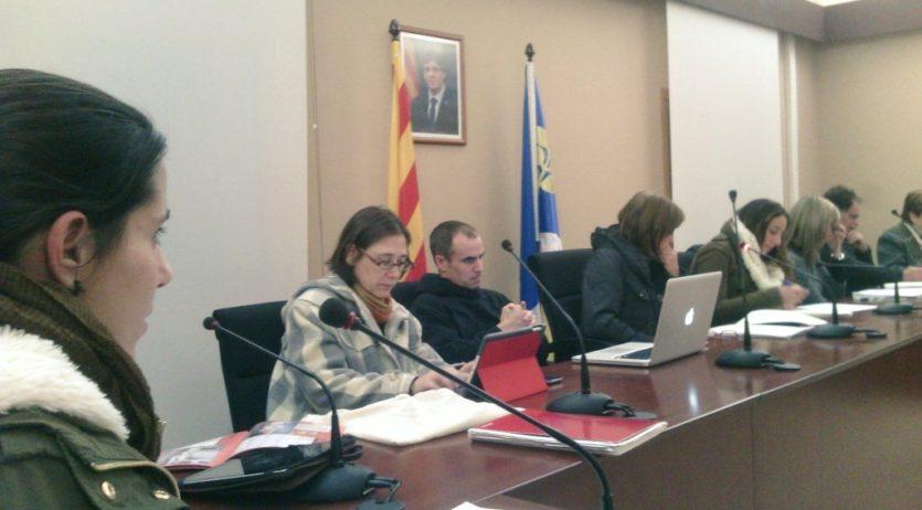 Sant Pere de Riudebitlles aprova el pressupost pel 2017, de gairebé 3 milions d'euros