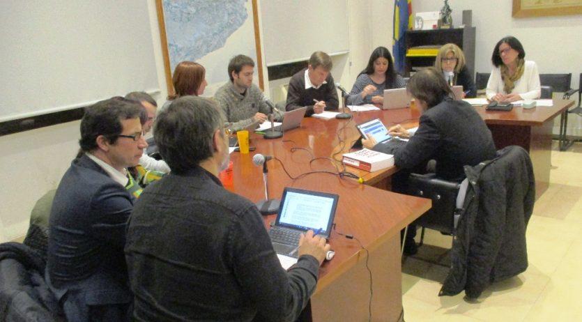 Olèrdola aprova definitivament les ordenances fiscals i estudiarà rebaixar l'IBI