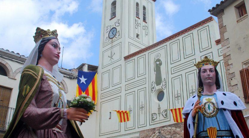 La Festa Major de Sant Quintí entra dins del Catàleg del Patrimoni Festiu de Catalunya