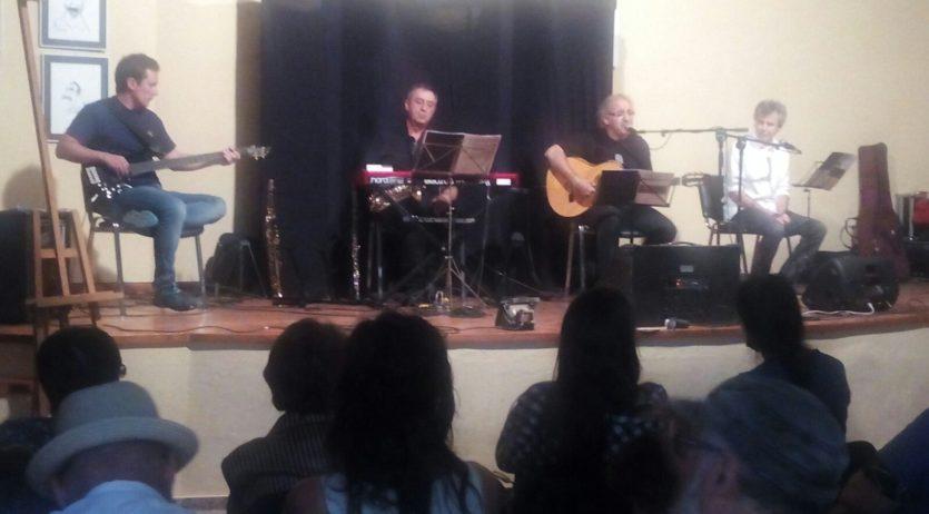 L'Agrícol acollirà un espectacle musical i poètic centrat en l'obra de Jaume Subirana