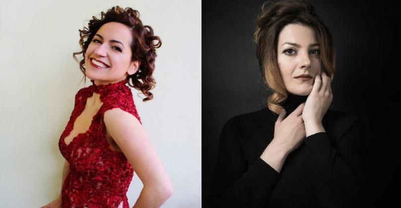 Anna Alàs, Maria Hinojosa i l'OCP oferiran àries d'òpera de Mozart diumenge a l'Auditori