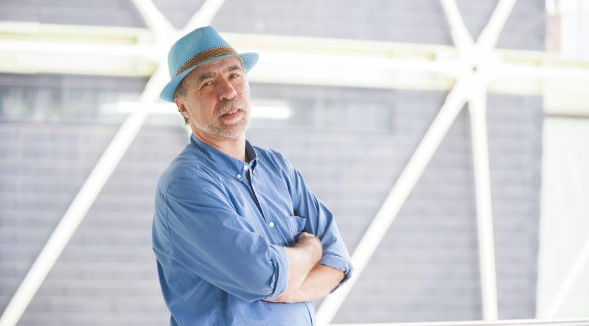 Pere Pons és el nou director artístic de Banc Sabadell Vijazz Penedès